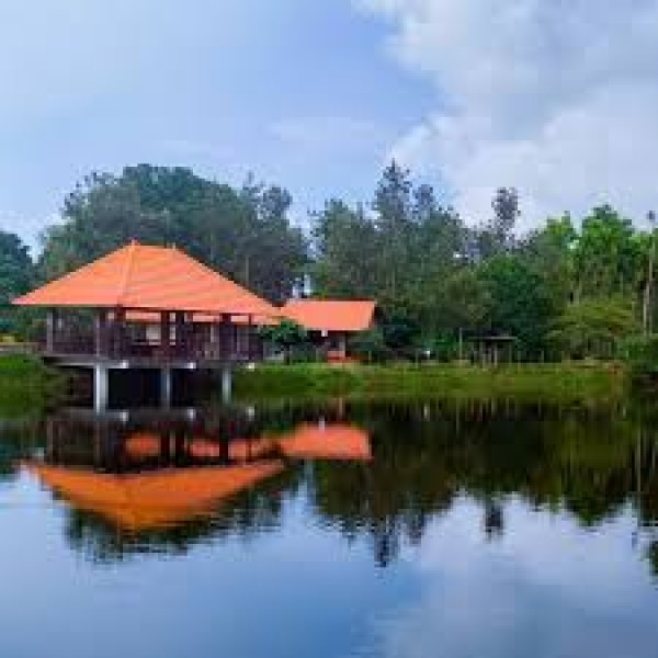 Trip to Alleppey from Bangalore 2N/3D