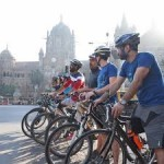 Vasco Safari Cycling Tour in Kochi