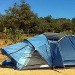 Forest Camping In Mandangadh