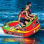 Wai Kids Camp Including Mountain & Water Sports 3N/4D