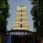Hyderabad-Srisailam Weekend Tour 2N/3D