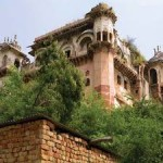 Jaipur-Sariska Weekend Tour  2N/3D