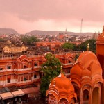 Jaipur-Agra Weekend Tour 2N/3D