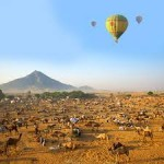 Jaipur-Pushkar Weekend Tour 2N/3D