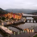 Pune Lavasa Weekend Tour 2N/3D