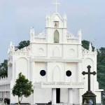 Church Tour In Chennai